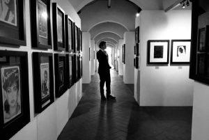 Matteo Bellenghi: Gestione della collezione