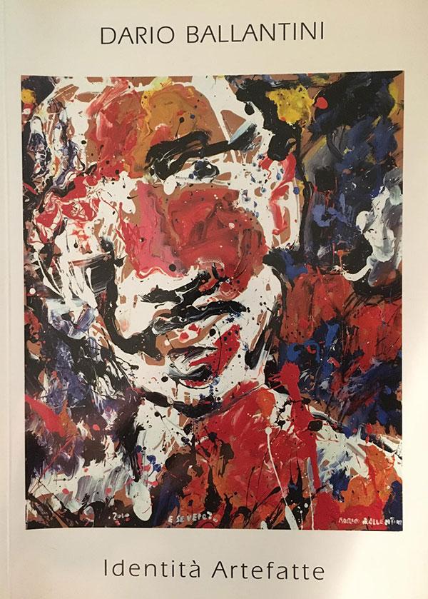 Dario Ballantini: identità artefatte