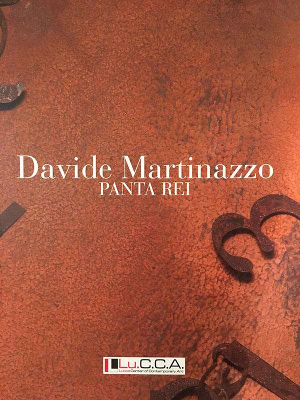 Davide Martinazzo: Panta Rei